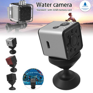 1080P الاستشعار فيديو SQ13 HD WIFI الصغيرة البسيطة IP كاميرا كاميرا للرؤية الليلية كاميرا مايكرو كاميرات DVR الحركة ومسجلات SQ13