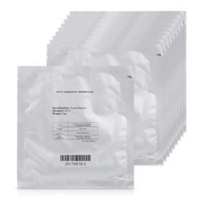 10 Pièces Gel Anti graisses Gel Membrane Cryolipolysis Gel Pads Anti gel masque pour la machine Cryolipolysis