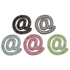 accesorios 20200814 Carta pegatina paño hecho a mano bolsa de la ropa DIY no tejidas trozo decorativo