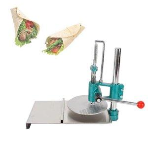 presse à main Grab gâteau Squeezing Machine manuelle ronde Pâte presse outil Pizza machine à presser la pâte Pastry machine de presse