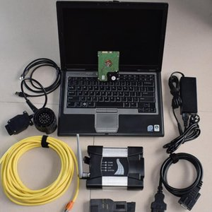 para icom próxima wi-fi ferramenta de diagnóstico para janelas 500GB 7 software modo expert ista HDD com D630 laptop pronto para uso