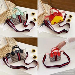 Bolsas nueva portátil de compras del bolso de mano de Chrsitmas niños bolsa de regalo de lona de algodón vintage de la letra de impresión bolsas de viaje al aire libre de la playa de almacenamiento Bolsas # 775