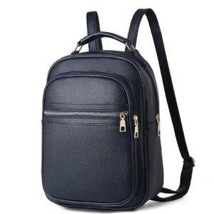 2021 Fashion zaini scuola sacchetto degli uomini delle donne della spalla Zaino adolescenti Ragazzi Bookbags Donne Laptop Bag Borsa Duffel di viaggio