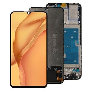 Huawei P Akıllı 2019 Ekran LCD Dokunmatik Sayısallaştırıcı Meclisi için P Akıllı 2019 LCD Ssreen Onarım Kısım İçin Orijinal LCD Ekran