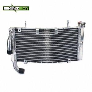 BIKINGBOY per 749 999 TUTTI Engine Radiatore di raffreddamento ad acqua di raffreddamento della lega di alluminio Nucleo Motociclo Accessori FvIT Replacement #