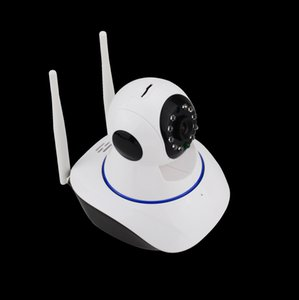 Wireless Ip Wifi Dual Antenna Hd Camera Hd 1080p Cloud Wireless Ip Camera Smart Home Security Monitoring Network Wifi Hd Camera