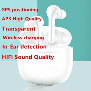 AP3까지 H1 칩 TWS 팝 블루투스 이어폰베이스 이어 버드는 스마트 센서 포드 충전 이어폰 이름 바꾸기 GPS 최고 음질 무선 프로