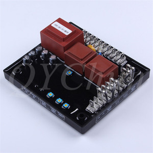 Genset Voltage Regulator High Power Regulator Board AVR R726 Large Brushless Pressure Plate Diesel Power Regulator
