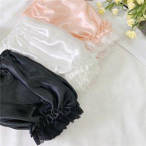 Kadınların fener pantolon kadın iç ve dış güvenlik Sıkı Fener yaz tozluk yaz emniyet pantolon Kabak