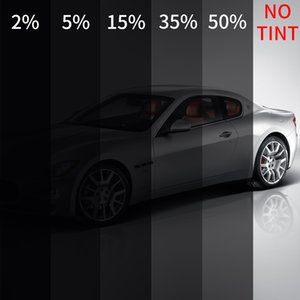 SUNICE 1.52x10m Roll Film Auto Car Window Tint Tinting Film, 4 Mil Thickness Ceramic Film, Solar+UV Protector Summer Control