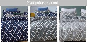 IC001A Designer Bedding Sets Designer Bed Comforter Sets King Size Fasion Sheets Pillowcas Beding Sets House