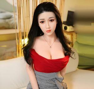 novo 2020 135 centímetros Lifelike Full Body Sex Dolls com Adulto Oral falsificados Love Doll Vagina real de buceta Ass Sexo Produto Brinquedos para M