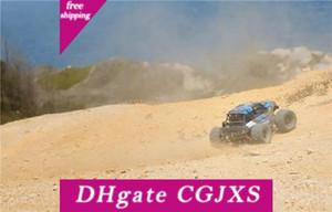 Hs 18311/18312 1/18 40 + 2 Mph .4G 4 canales 4WD alta velocidad escalador orugas Rc Car Juguetes