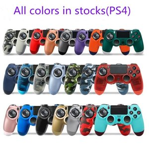 PS4 Wireless Controller für Sony PlayStation 4 Game System Gaming Controller Spiele Joystick 18 Farben Fabrik Qualität DHC1842