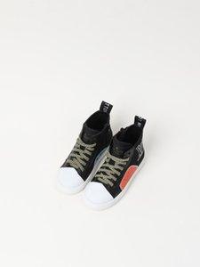 Children shoes new multi-color EUR 26-35 fashion children shoes gifts for children free shipping 072101