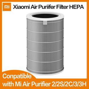 2S purificatore XIAOMI 2 MIJIA Air 3 3H Filtro Ricambi Confezione Lavare batteri Cleaner sterilizzazione Purificazione PM2.5 Formaldehyde1