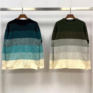 Mode Männer Frauen Pullover Herbst-Winter Hoodie Sweatshirts Qualitäts-Rundhalsausschnitt-Pull-Down-Pullover Langarm Lässige Kleidung Mantel