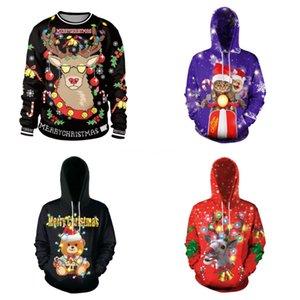 Le donne Poncho sweatershirt signore nappe Pullover avvolge Maglioni Autunno Inverno del capo del mantello tuta sportiva del cappotto Pashmina Scialle # 379