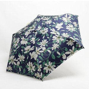 Mini Sun Light Creative Manuel britannique Femmes Paraguas Rain Umbrella enfants super poche femmes Pocket style Umbrella vBUdS bwkf