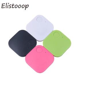 auto allarme anti-perso smart tag senza fili Bluetooth Tracker bambino del sacchetto Portafoglio Key Finder Locator GPS itag anti allarme perso