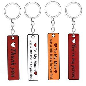Aşk Çift Anahtarlık için My Erkekler Anahtarlık Are My Kişi Zinciri Kalp Anahtarlık İçin Aşıklar En Arkadaşları