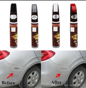 Ремонт Top Professional автомобилей Pen Fix It Pro Car Scratch Remover Живопись Pen Tool EEA129 500pcs