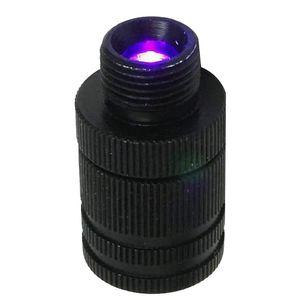 Hilo de fibra de tiro con arco al aire libre Caza Arco Compuesto 5 Aguja vista Luz Con el objetivo