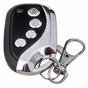 Controlo remoto sem fios Duplicator Clonagem Gate Key para carros portas de garagem Porta Portas gZUE #