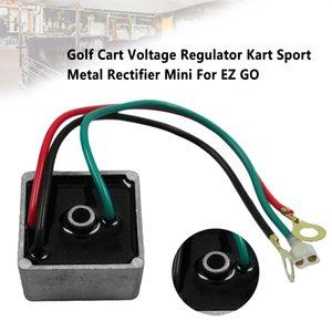 27739G01 Voiturette Régulateur de tension Kart Sport Métal Redresseur Mini EZ GO