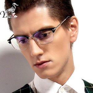 Trending Высокого качества металл цепь оружие óculos De Grau Femininos Оправа рамка марка ретро очки кадр Женщины Optical