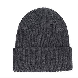 Нового зимние UniSex Шляпы Франция куртки бренд мода для мужчин вязаной шапки классических спортивных черепов колпачков Женского случайные открытого человек Женщина Шапочки