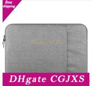Мода водонепроницаемый ударопрочный ноутбука ноутбук сумка Laptop Sleeve аргументы за крышки 11/12/13/14/15/15 .6 дюймовый ноутбук Tablet