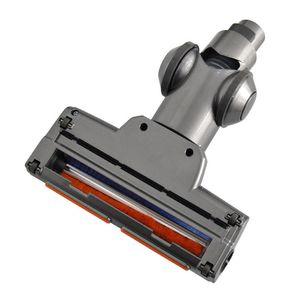 Slim Cordless Vacuum Cleaner Pinsel Werkzeug für V6 Trigger Vakuumteile Zubehör Reiniger Pinsel
