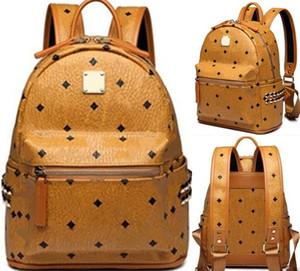 Zaino Adatti la signora Handbag di vendita caldo progettista di alta qualità zaino nuovo arrivo Zaini Lettera Borse Donne School uomini borsa borse di viaggio