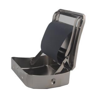 sıcak satış Metal Rolling Machine dikdörtgen Tütün Merdane Kutusu Matel Sigara Rulo sarma kağıtları Sigara Kılıfı haddeleme