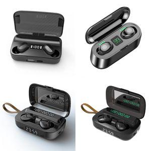 2020 Nuovo HBS 913 Cuffie Bluetooth stereo senza fili HBS913 cuffie per Samsung NOTA 7 S7 IPhone 7 Sport stereo senza fili auricolari # 9701
