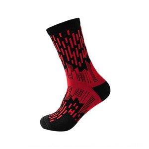 Delgadas de baloncesto transpirable calcetines toalla tubo de deportes de moda de los hombres nan shi tou wa wa qi calcetines oLy4u