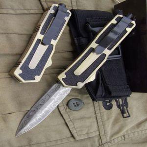 Горячие Mi Tech Scarab Деревья Охота складной карманный нож для выживания нож выживания Рождественские подарок для мужчин копирует душевное действие AU AMTIC UT121 UT85