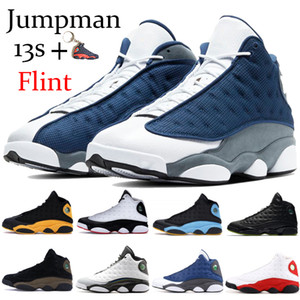 Lakers 13 13s zapatos de de las nuevas llegadas Ambiente gris real hiper momentos decisivos para los hombres Vuelo Atletismo Deportes zapatillas de deporte