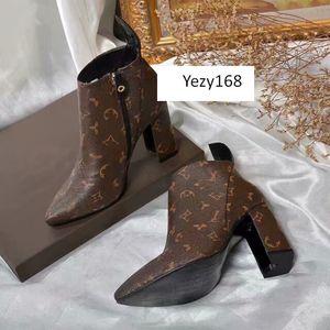 Los últimos cargadores del tobillo para mujer matchmake BAJA arranque de moda de zapatos de las mujeres del cuero de arranque botines 1A5LML Mujeres Botas MEJOR CALIDAD
