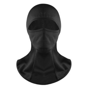 Outdoor Face Mask Winter Warm Outdoor Windproof Full Face Cover Scarf Hat For Horse Riding Running Hiking Fishing Cycling Head