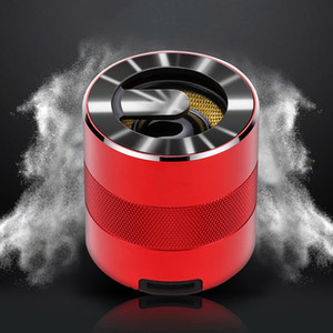 A9 Mini Bluetooth 5.0 Speaker Outdoor Portable Speaker Home Wireless Bluetooth Support Tf Card