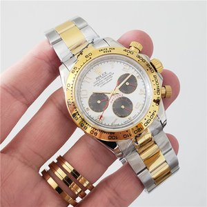 2020 Mens bell Watch Automatic machinery ross Moveme nt Chronograph Male Men boat JMT Watches