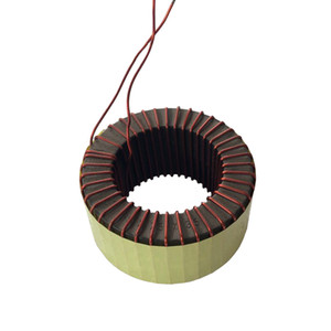 High quality customizable coil Middle and low voltage current transformer coils Transformer parts can be customized power tools