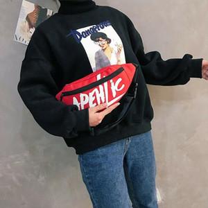 2019 Women Waist Fanny Pack Belt Bag Travel Hip Bum Bag Small Purse Chest Pouch High Quality Packs