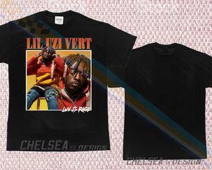Inspired By Lil Uzi Vert T-shirt Merch Tour Limited Vintage 1RW Rare