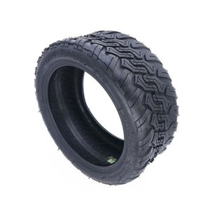 85 65-6.5 Wheel Electric Scooter Black Rubber Durable Tire for Ninebot Mini PRO