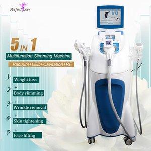 vela şekil makine rf silindir masaj kaldırma yağ kavitasyon makineleri velashape vücut şekillendirme ultrason