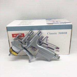 LVMP 5000G pistola de pulverización Spayer coche 1.3mm pintura pistola de pintura de aire herramienta de aerosol