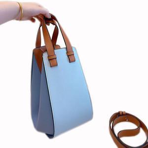 2021 quentes novos produtos senhoras bolsa bolsa de ombro bolsa carteira pode mudar a forma aparência única de design duas opções de cor 29 centímetros